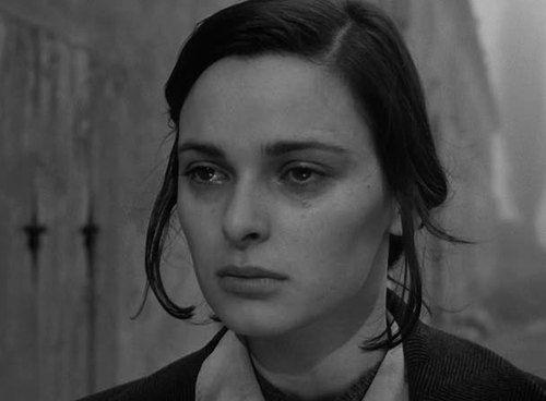 Lucia Bosé-Gli sbandati - La critique