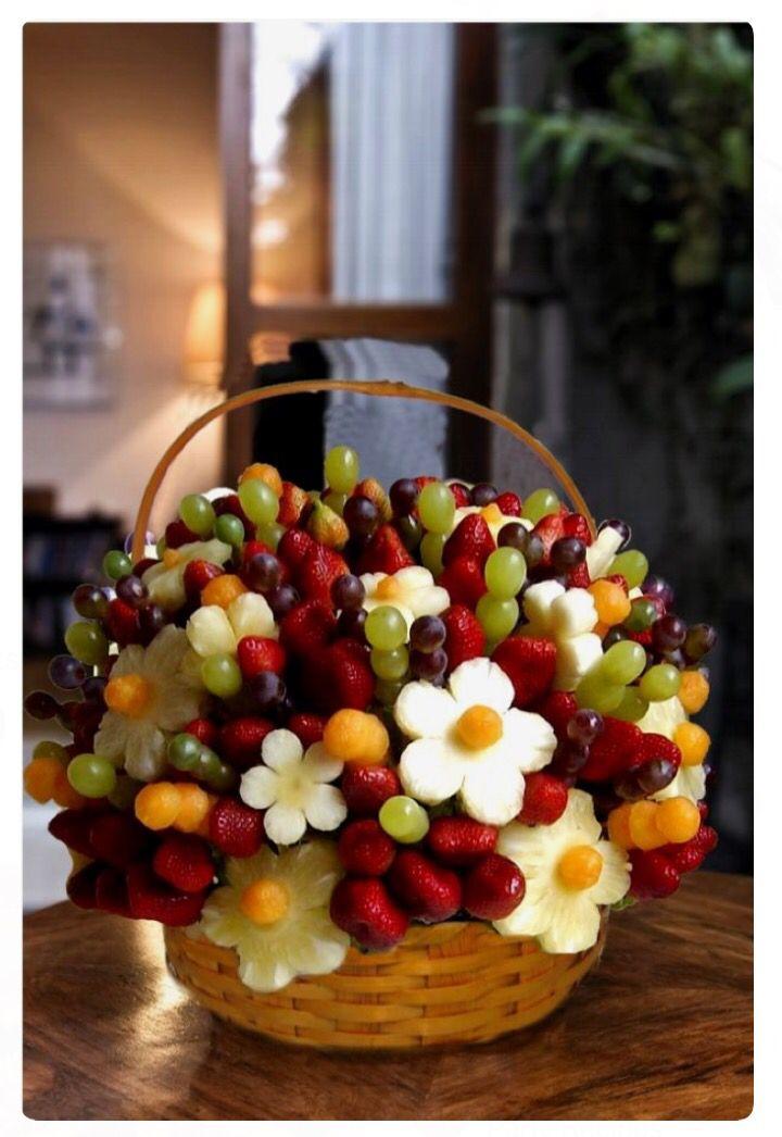 Capolavoro di frutta