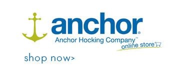 Since 1905, Anchor Hocking has produced quality glassware in the United States of America. The majority of the products are manufactured at the original site in Lancaster, Ohio.  A second manufacturing facility is located in Monaca, Pennsylvania. The company employs over 1,500 associates nationwide.