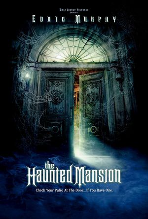 Watch The Haunted Mansion Full Movie Streaming HD