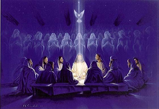 ~ The Ascended Masters are Real and We are Here~ | The Galactic Free Press