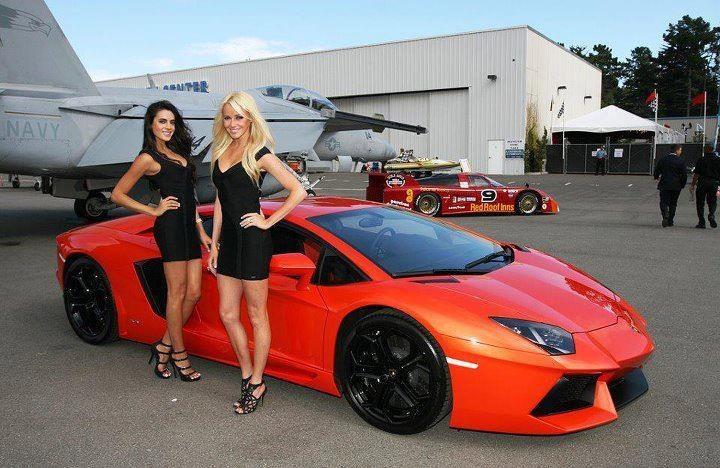 Fondos De Autos En Hd Elegidos Por Una Mujer: #chicas #carros #sexy #hot #mujeres
