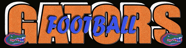 2012-2013 Florida Gators Football