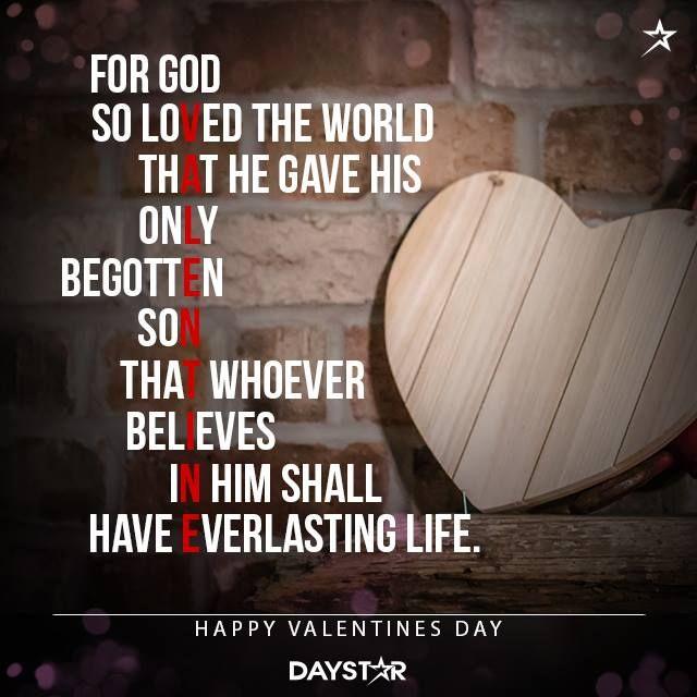 Happy Valentines Day Jesus Quotes: 178 Best John 3:16 Images On Pinterest