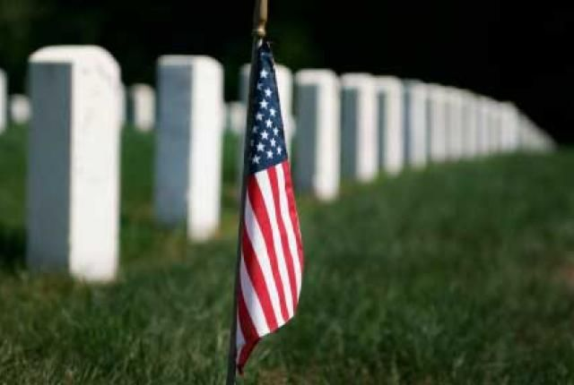 10 Things to Remember About Memorial Day | Mental Floss