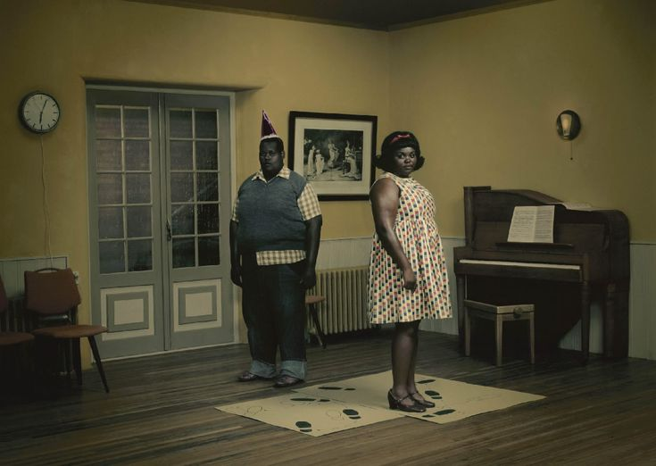 It's with great pleasure that I present this week, the work of one of the most famous and brilliant photographers in the world: the Dutchman Erwin Olaf. He was born in 1959 in Hilversum, The Nether...