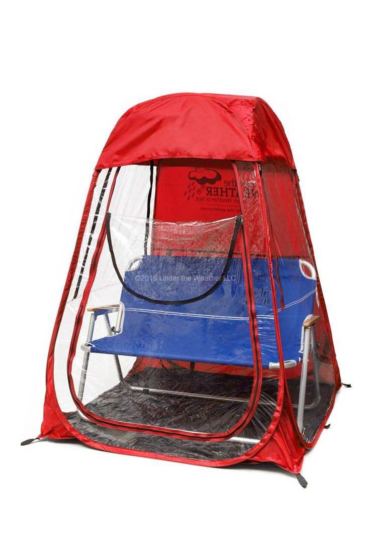 $200 gets you an XL under the weather tent thing for soccer games!! www.under-the-weather.com