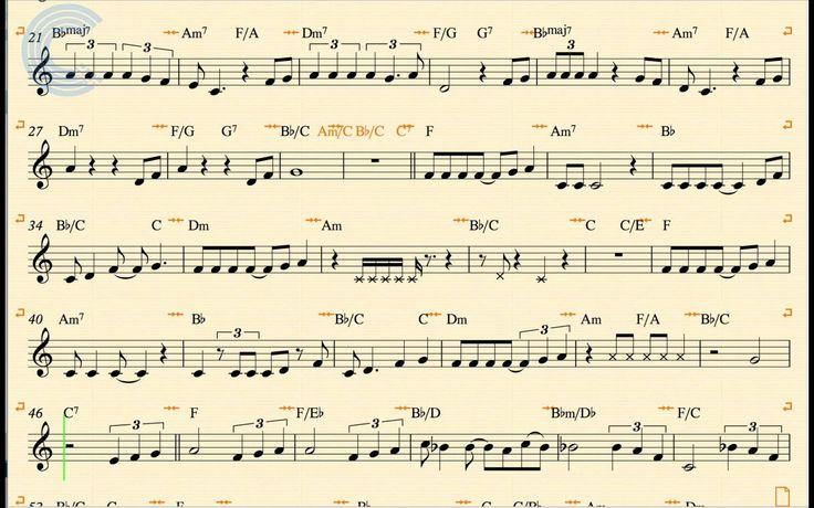 god rest ye merry gentlemen chords pdf