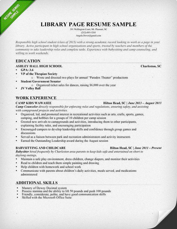 Template For A Resume 2015 - http://www.jobresume.website/template-for-a-resume-2015-19/