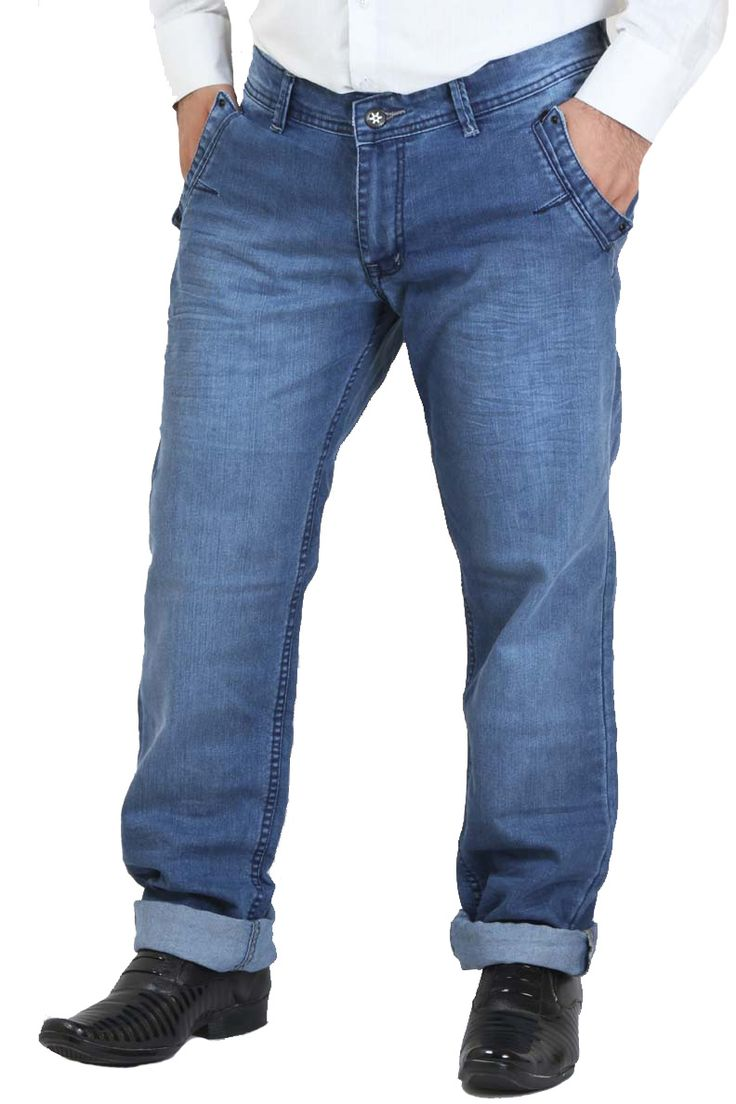 http://tinyurl.com/haaks5r Buy Online Branded & Stylish CODE Blue Denim Cotton Jeans For Men Lowest Prices only on GetAbhi.com
