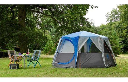 Coleman+Cortes+Octagon+8+Tent