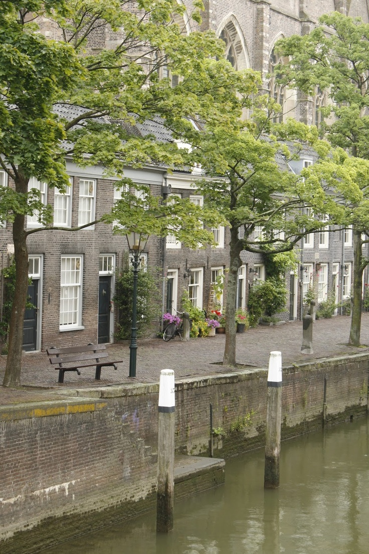 Dordrecht - The Netherlands