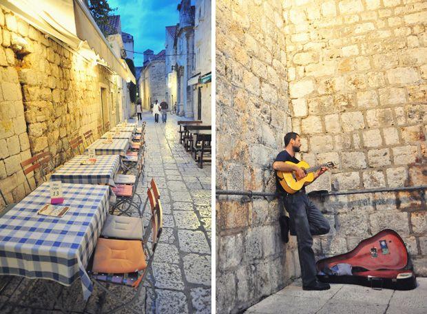 Mr and Mrs Globe Trot: Croatia