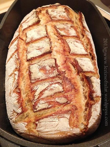 eksi mayali ekmek2