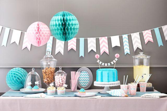 Zo maak je DIY party decoratie