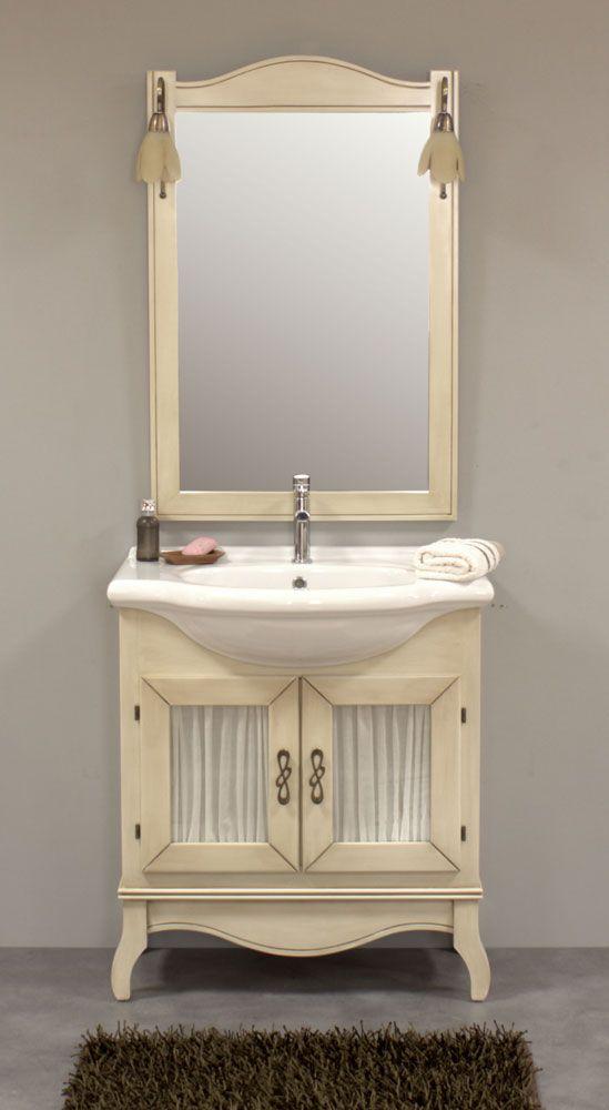 Mejores 14 im genes de muebles de ba o en pinterest aluminio color nogal y gris - Muebles de bano de aluminio ...