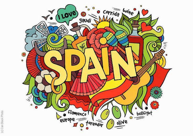 ¿Te gusta España?, ¿cuánto sabes sobre este país? Con este cuestionario puedes poner a prueba tus conocimientos con preguntas de todo tipo