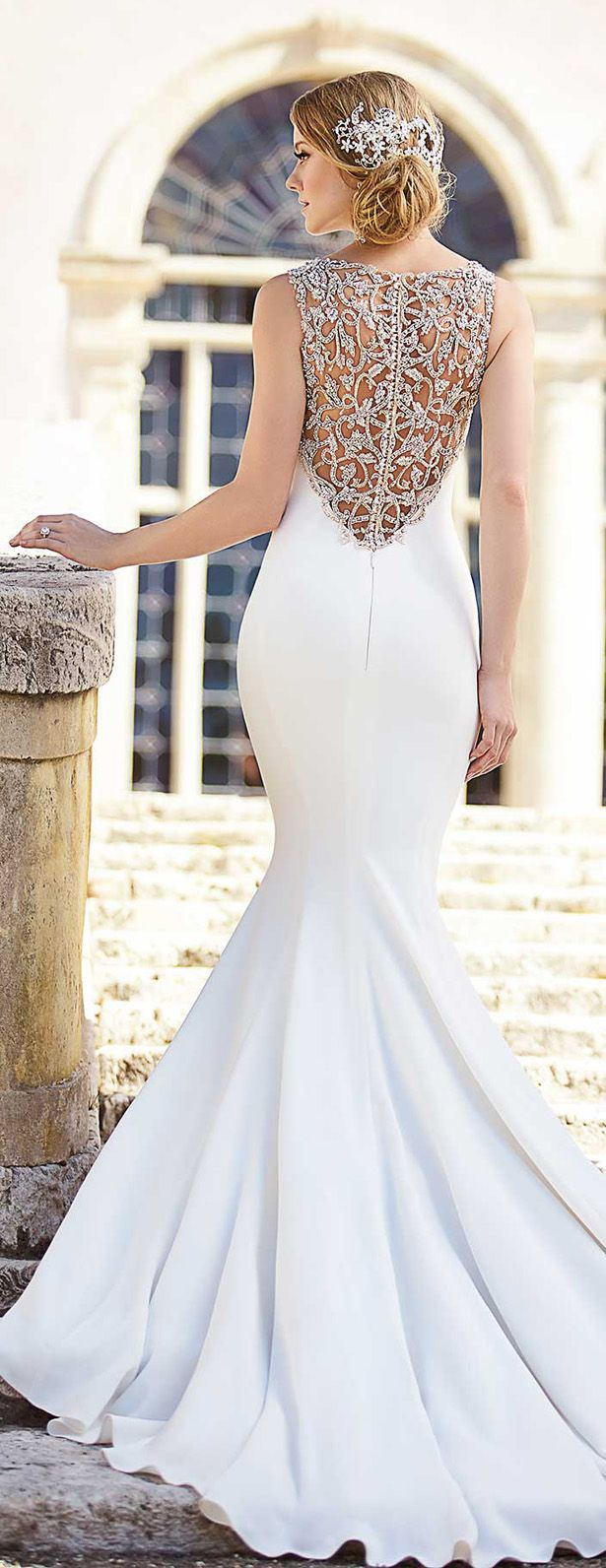 Dress designed by Martina Liana View Post View Gallery FIND A STORE