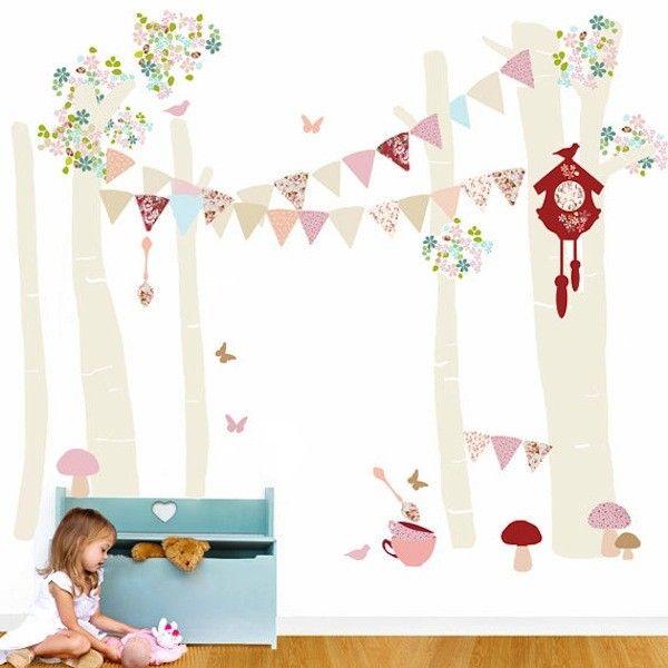 17 mejores ideas sobre decoraciones de abejas en pinterest for Vinilo habitacion infantil