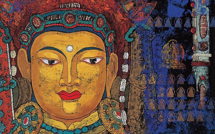 Tibet Wallpapers HD