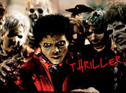 """""""Thriller"""" re-animated in 3-D next year."""