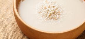 Apa de orez este fantastica si te va ajuta sa ai un par mai stralucitor si o piele mai sanatoasa. Este ultima fita si tendinta in materie de infrumusetare naturala si de ingrijire a pielii si a parului Se spune despre apa de orez ca este secretul fru