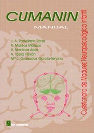 El Cuestionario de Madurez Neuropsicológica Infantil CUMANIN, es una herramienta que permite evaluar, de forma sencilla y eficaz, diversas áreas que son de gran importancia para detectar posibles d...