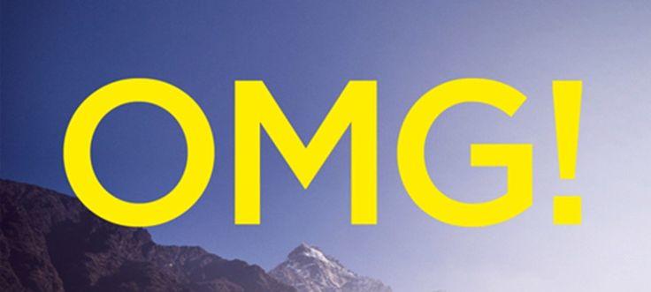 Video: Marteria - OMG! - Marteria präsentiert erstmals sein neues Video zu 'OMG!', in dem er sich auf die Suche nach dem Himmel macht. 'OMG!' ist nach 'Bengalische Tiger' und 'Kids (2 Finger an den Kopf)' bereits der dritte Vorbote der neuen Platte 'Zum Glück in die Zukunft II' die nächste Woche erscheint.