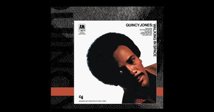 Walking In Space by Quincy Jones on Apple Music