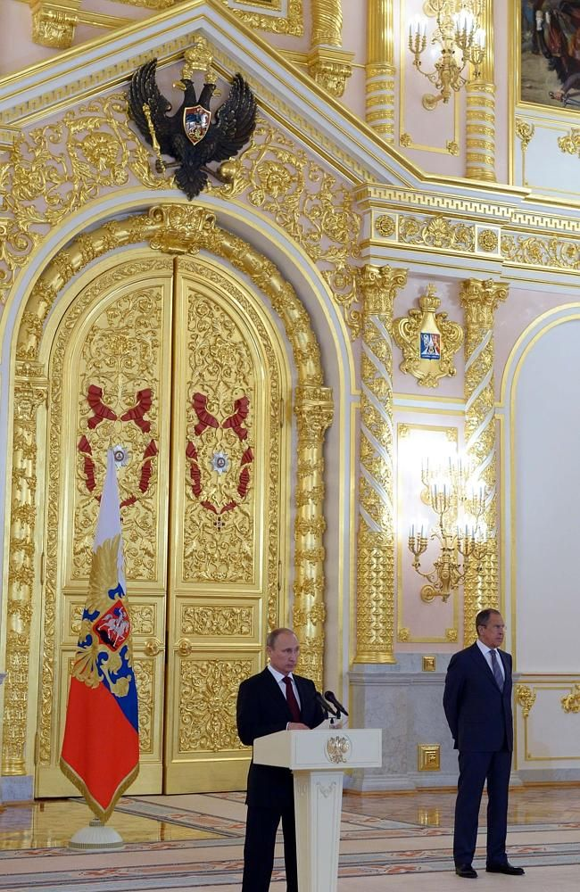 grand kremlin putin palace - Google Search