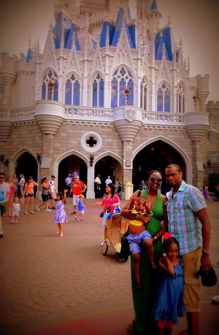 Three lessons learned about the real magic of disney world