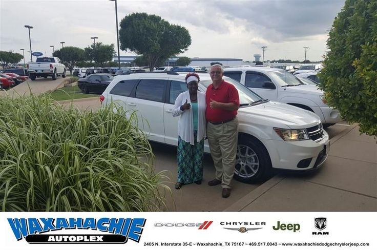 Happy Anniversary to Tina on your #Dodge #Journey from Mike White at Waxahachie Dodge Chrysler Jeep!  https://deliverymaxx.com/DealerReviews.aspx?DealerCode=F068  #Anniversary #WaxahachieDodgeChryslerJeep