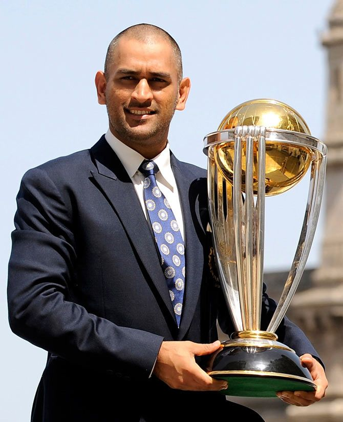 6 workplace lessons from Mahendra Singh Dhoni