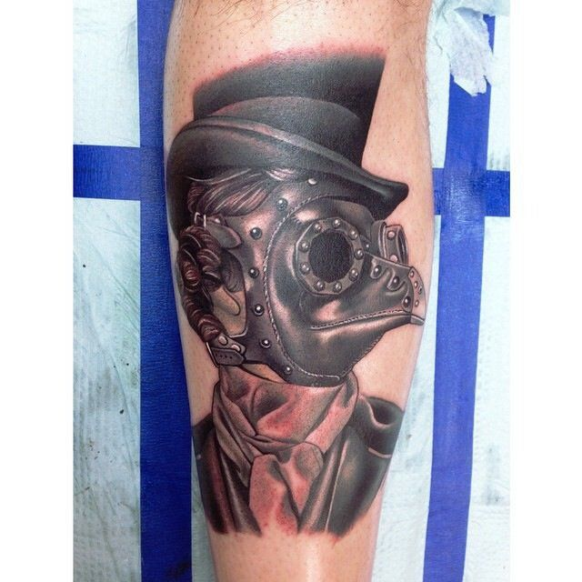 Magnificent 30 Best Tattoos Design Ideas of the Week - Jan 1 to 7, 2015
