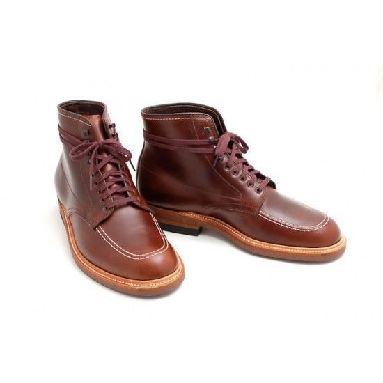 Alden Indy Boot - Alden - Shoes