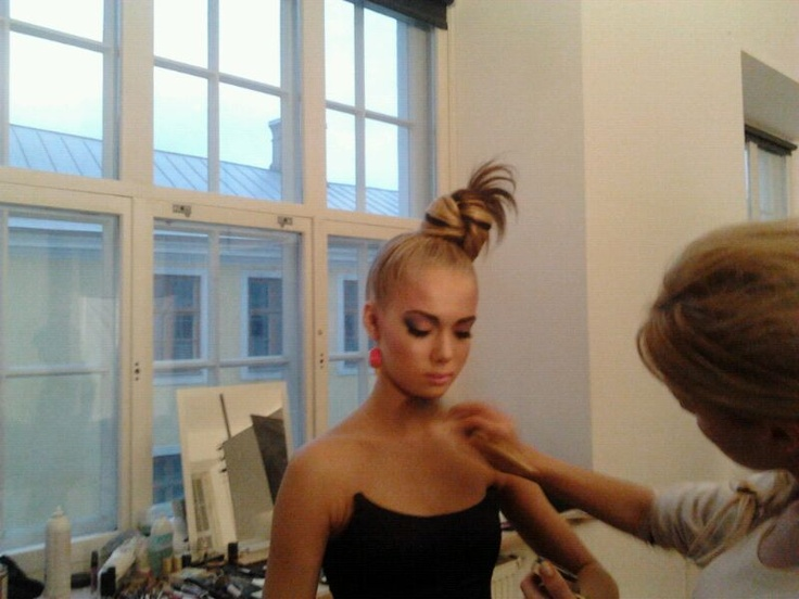 Pin by Janeli Leppik on Photo shooting | Pinterest | Photoshoot, Day and Hair styles