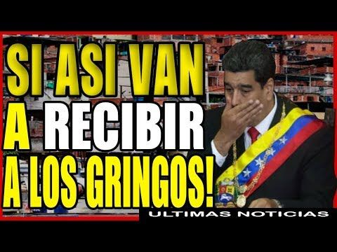 El Régimen Salió Temblando De La Cota 905 En Venezuela Youtube Noticias Internacionales Venezuela Noticias