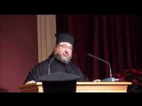 Ζητούμε Δικαιοσύνη -  Πατήρ Σεραφείμ Ζαφείρης