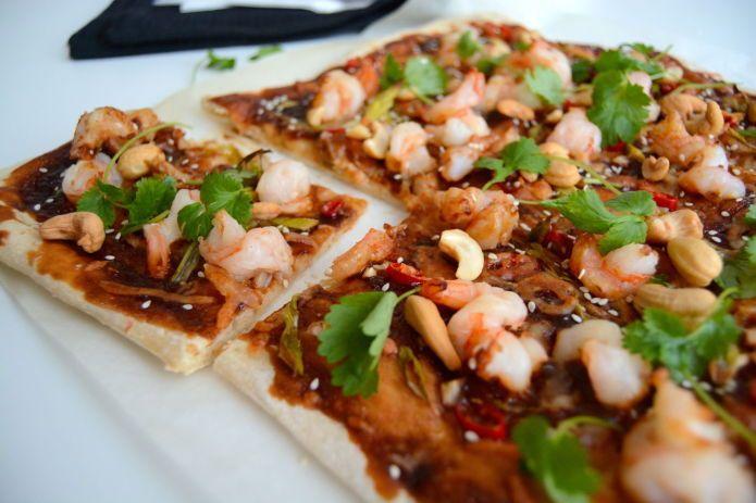 Sunt og magert: Pizzaene du kan kose deg med - Vektklubb
