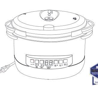 For Cook's Essentials Model Number: CEPC800 Download Manufacturer Website: QVC