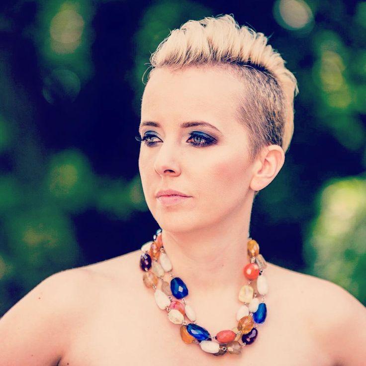 Powrót do ślubu drogiej nam Irminy. Więcej zdjęć wkrótce na blogu i FB #animajewelry #slub #bizuteria #bizuteriaartystyczna #bizuteriaautorska #nazamowienie #pannamloda #milosc #szczescie #naszyjnik #tbt #tb #jewelleryblogger #jewelrygram #kamienieszlachetne