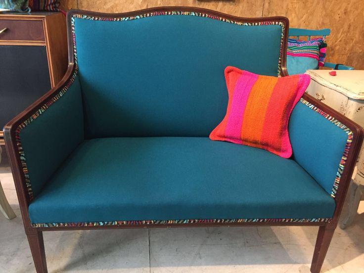 M s de 25 ideas incre bles sobre sillas de tapicer a en for Sillas escritorio uruguay