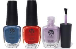 Now available on our store Suncoat Water-bas...! http://ebambu.ca/products/suncoat-water-based-nail-polish?utm_campaign=social_autopilot&utm_source=pin&utm_medium=pin