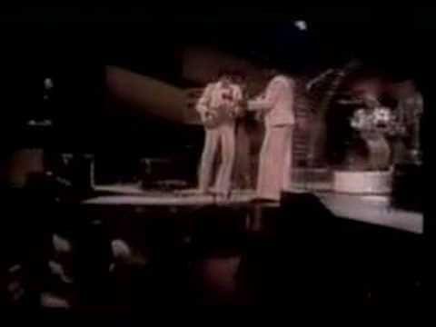 "George Benson & Carlos Santana. ""Breezin'"""
