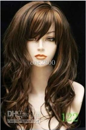 Compare Real Wigs Prices | Buy Cheapest Best Lace Wigs on DHgate.com""
