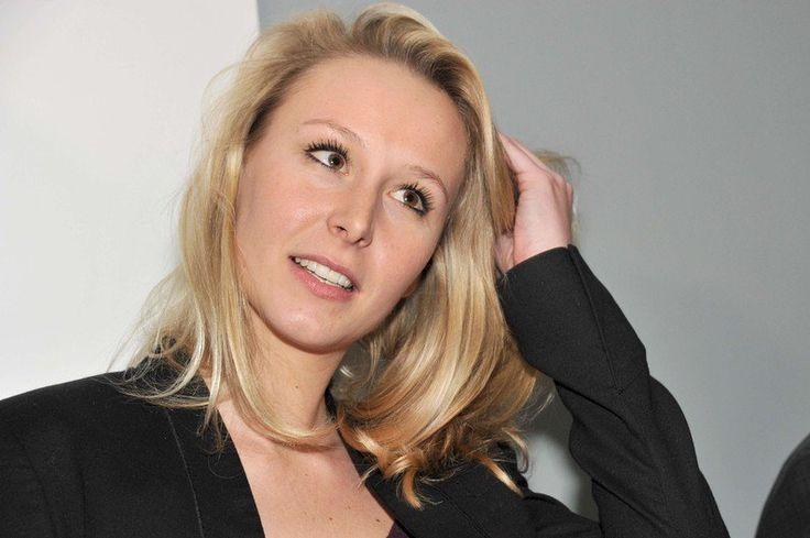 Marion Maréchal-Le Pen a demandé le divorce