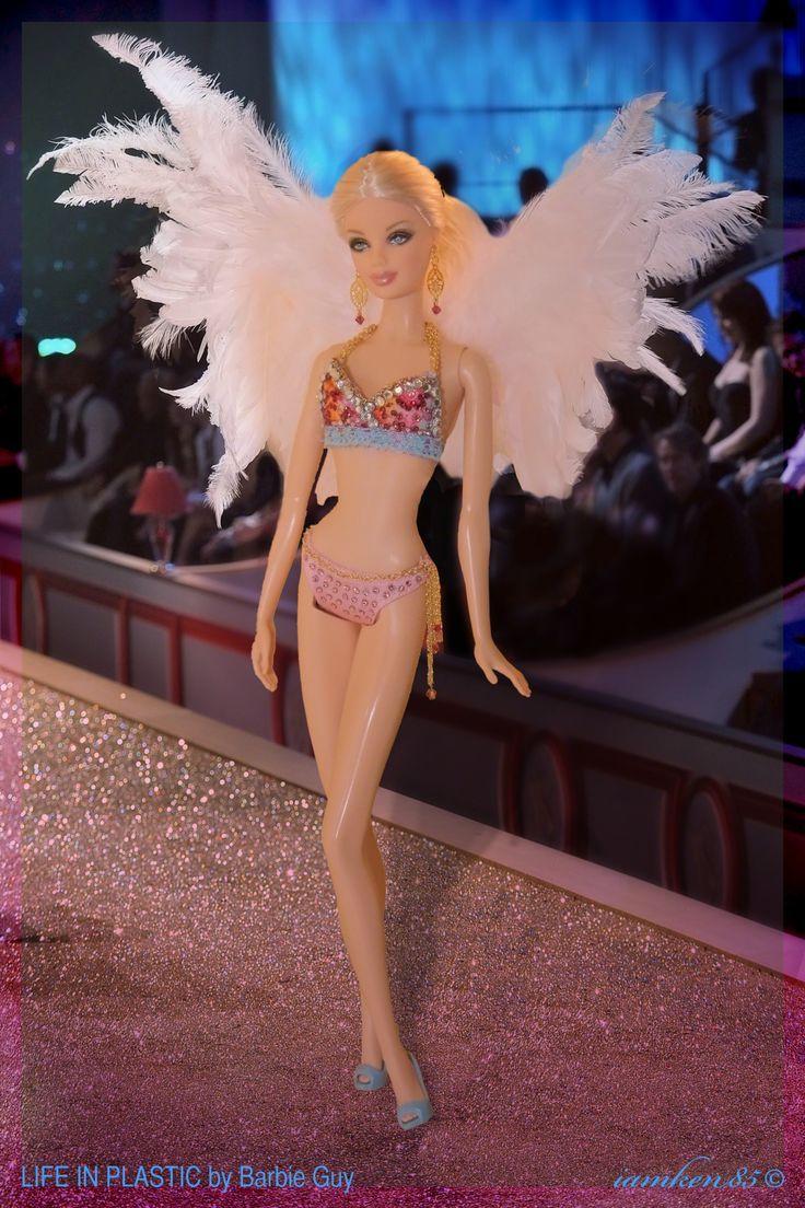 Victoria Secret BARBIE - mens lingerie, micro lingerie, secxy lingerie *ad