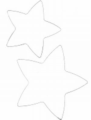 Crafts for All Seasons - Stars Templates