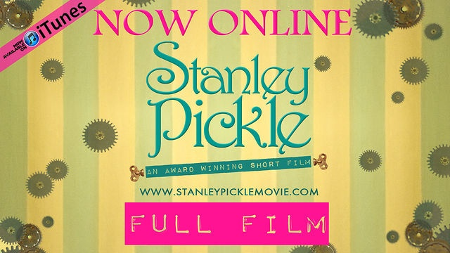Stanley's life runs like clockwork, until a chance encounter with a mysterious girl turns his world upside down...  For all information about the film:  Website: stanleypicklemovie.com  Facebook: facebook.com/pages/Stanley-Pickle-Film-2010/125239054175544  Twitter: twitter.com/stanleypickle
