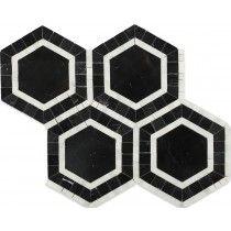 Новая Черная дыра Мраморная плитка